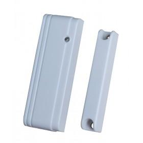 Ασύρματη Μαγνητική Παγίδα DS-215R, White- BULK