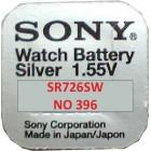 SONY Μπα. 1,55V No373 - 10τεμ- SONY - E-SR726SW