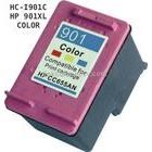 Συμβατό INKjet για HP - No 901XL- Raduga-Συμβατό - INK-H901CLXL