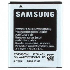 SAMSUNG original μπαταρία – Samsung S5250- Samsung - EB494353VU