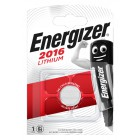 ENERGIZER μπαταρία λιθίου CR2016, 3V, 1τμχ- ENERGIZER