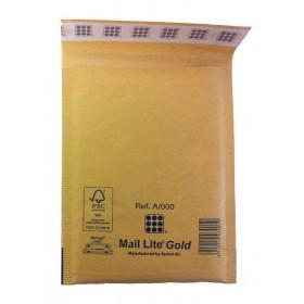 SEALED AIR Φάκελος με Φυσαλίδες 11x16cm, 10 τεμ.- SEALED AIR