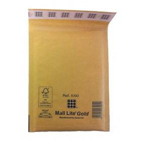 SEALED AIR Φάκελος με Φυσαλίδες 12x21cm, 10 τεμ.- SEALED AIR
