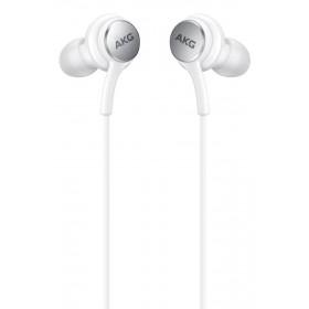 SAMSUNG Earphones EO-IC100, Type-C, mic, 94db, 1.2m, λευκά- SAMSUNG