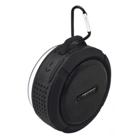 ESPERANZA Φορητό ηχείο Country EP125KK, Βluetooth/USB/microSD, 250mAh- ESPERANZA