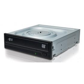 HLGS Super Multi DVD recorder GH24NSD5, M-Disc, 24x, SATA, μαύρο- HLGS