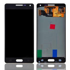 SAMSUNG LCD Screen για Galaxy A5 SM-A500FU, Black- SAMSUNG