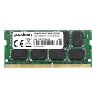 GOODRAM Μνήμη DDR4 SODimm, 16GB, 2666MHz, PC4-21300, CL19- GOODRAM