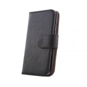 ΘΗΚΗ Smart Elegance - IPHONE 6 plus - BLACK- BULK - GSM009158