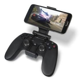 FOREVER Gamepad GP-100, Bluetooth +2,4 GHz, Vibration, βάση στήριξης- FOREVER
