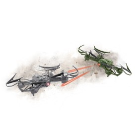 FOREVER Drone Sky Soldiers, 2x Gaming Drones- FOREVER