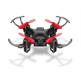 FOREVER Drone Pixel, Ultra Small, Wi-Fi, 3 Ταχύτητες Πτήσης- FOREVER