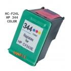 Συμβατό INKjet για HP - No 344XL- Raduga-Συμβατό - INK-H344XL