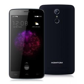 HOMTOM Smartphone HT17 Pro, 4G, 5.5