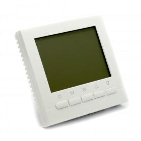 Έξυπνος Θερμοστάτης Καλοριφέρ Smart WiFi με Οθόνη, Internet Control- BULK