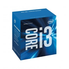 INTEL CPU Core i3-6100, 3.7GHz, s1151, 3MB- INTEL