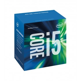 INTEL CPU Core i5-6400, 2.7GHz, s1151, 6MB- INTEL
