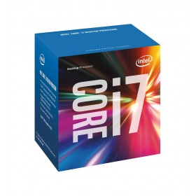 INTEL CPU Core i7-7700, 3.6GHz, s1151, 8MB- INTEL