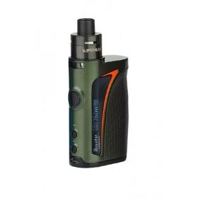 INNOKIN Ηλεκτρονικό Τσιγάρο iTaste Kroma, 2000mAh, 75W, 2ml, Green- INNOKIN