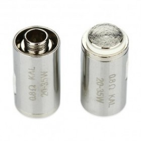 INNOKIN Coil για SlipStream tank, Kanthal BVC, 0.8Ω, 20-35W, 5τεμ- INNOKIN