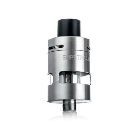 INNOKIN Ατμοποιητής Slipstream, 2ml, Top-fill, Child-proof, Silver- INNOKIN