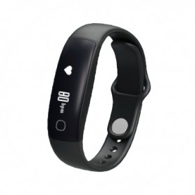 SENSSUN Smart Fitness Tracker IW5941B, Blood Pressure, Heart Rate- SENSSUN