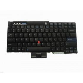 Πληκτρολόγιο για Lenovo R500, R60, T61, R400, Z61- UNBRANDED