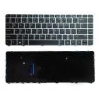 Πληκτρολόγιο για HP EliteBook 745 G3/840 G3, μαύρο- UNBRANDED
