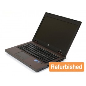 HP Refurbished NB ProBook 6460b, i5, 4GB, 320GB HDD, 14.1