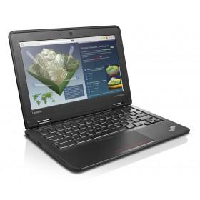 LENOVO laptop ThinkPad 11e Chromebook, N3150, 4GB, 16GB, Cam, REF FQC- HP