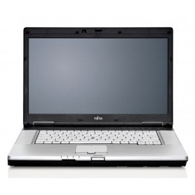 FUJITSU used NB Lifebook E780, i5-520M, 4GB, 160GB HDD, 15.6