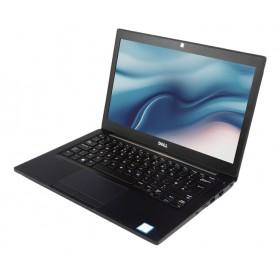 DELL Laptop 7280, i7-6600U, 16/256GB SSD, 12.5