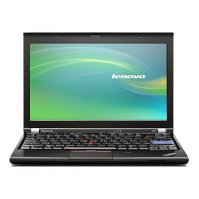 LENOVO used Laptop ThinkPad X220, i5-2410, 4GB/320GB HDD, 12.5