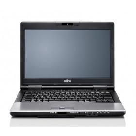 FUJITSU used Laptop Lifebook S752, i5-3210M, 4/320GB, 14
