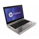 HP used Laptop EliteBook 8460P, i5-2520M, 4/320GB, DVD-RW, 14