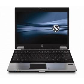 HP used Notebook Elitebook 2540P, i7-640LM, 4GB, 320GB HDD, 12.1
