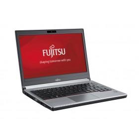 FUJITSU used Laptop Lifebook E734, i5-4300M, 4/500GB HDD, Cam, 13.3