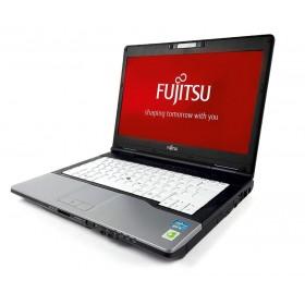 FUJITSU Laptop S782, i7-3540M, 8/500GB HDD, 14