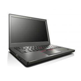 LENOVO Laptop X250, i5-5300U, 8GB, 240GB SSD, 12.5