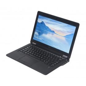 DELL Laptop E7250, i5-5300U, 4GB, 256GB mSATA, Cam, 12.5