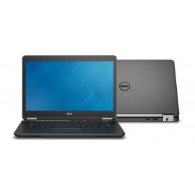 DELL Laptop E7450, i5-5300U, 4GB, 500GB HDD, 14
