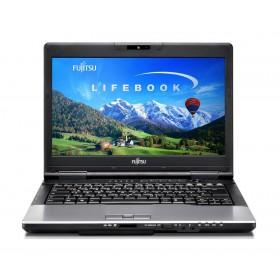 FUJITSU Laptop S752, i5-3210M, 4GB, 320GB HDD, 14