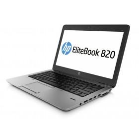 HP Laptop 820 G2, i5-5300U, 8GB, 240GB SSD, 12.5