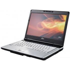 FUJITSU used Notebook S751, i5, 4GB, 250GB HDD, 14.1