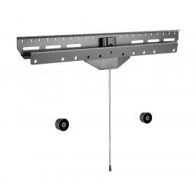BRATECK Επιτοίχια βάση LED-1546 για monitor 37-80