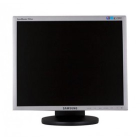 SAMSUNG used Οθόνη 743BM LCD, 17