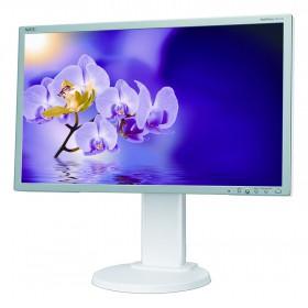 NEC used οθόνη E231W LCD, 23