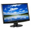 ACER used Οθόνη H243H LCD, 24