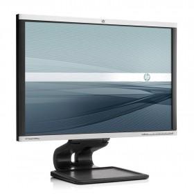 HP used Οθόνη Compaq LA2405wg LCD, 24