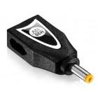 Power Tech βύσμα για φορτιστή LAPTOP - M20 - HP- Power Tech - M20